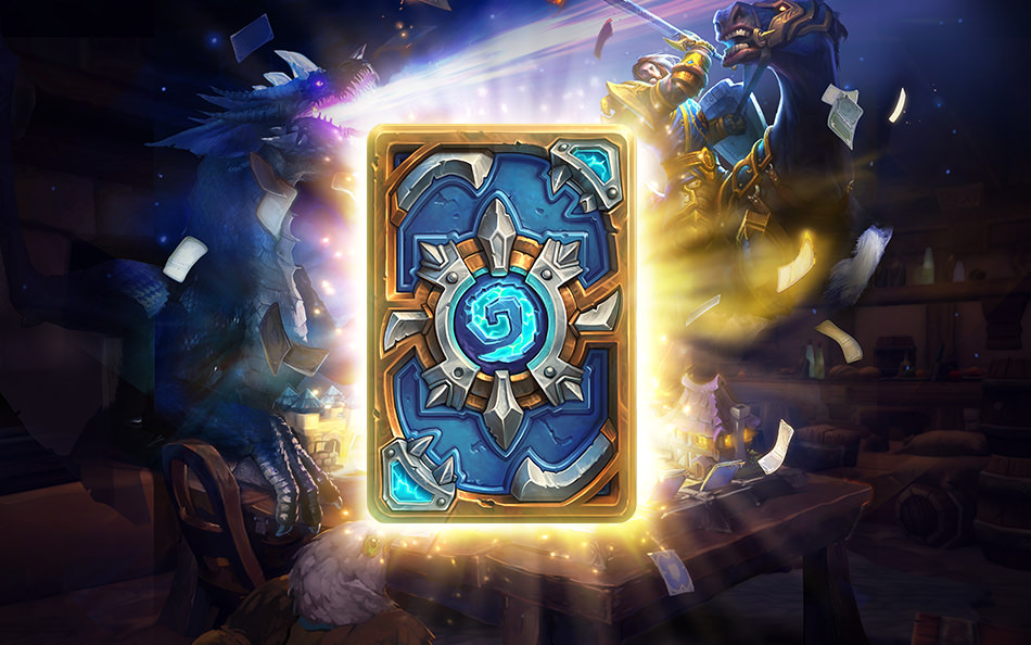Power Core Cardback